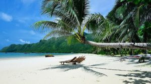 พาเที่ยว เกาะกงด๋าว เกาะสวรรค์แห่งทะเลเวียดนามใต้