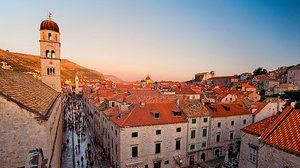 ดูบรอฟนิก (Dubrovnik) เมืองสวย จากโครเอเชีย