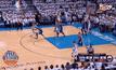 """""""เวสต์บรูก"""" นำโอคซีถลุงนักรบขึ้นแท่นรอชิง NBA"""