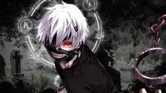 การ์ตูนอนิเมะ Tokyo Ghoul พร้อมสร้างเป็นละครเวทีแล้ว!!