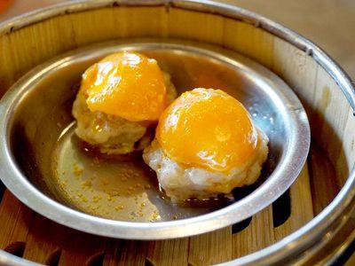 หมูสับนึ่งไข่เค็ม เมนูติ่มซ่ำทำง่ายเพียง 15 นาที