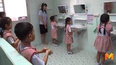 ผวา ! ไข้หวัดใหญ่สายพันธ์เอระบาดหนัก โรงเรียนดังในเชียงใหม่สั่งปิด 12 ห้อง
