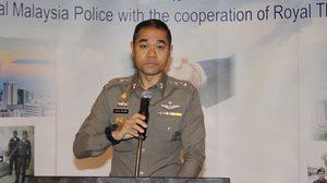 """ผู้บัญชาการตำรวจแห่งชาติ แสดงความเสียใจ """"สล้าง บุนนาค"""" เสียชีวิต"""