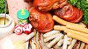 Oktoberfest บุฟเฟ่ต์เทศกาลอาหารและเบียร์เยอรมัน ณ ห้องอาหารเดอะเวิลด์และจินเจอร์
