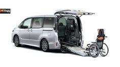 Toyota เตรียมนำเทคโนโลยี Mobility เพื่อใช้ขนส่งใน โตเกียวโอลิมปิค2020
