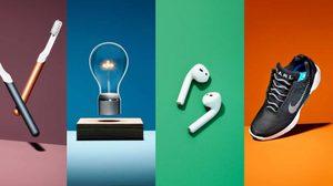 25 สุดยอดนวัตกรรมประจำปี 2016 โดยนิตยสาร TIME