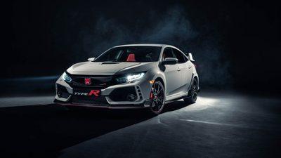 เผยวิดีโอ Teaser ตัวจริงเสียงจริงครั้งแรก All-New Honda Civic Type R เวอร์ชั่นขายจริงในอเมริกา