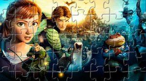 เกมส์ต่อจิ๊กซ่อ Epic 2013 Puzzle ฝึกสมองและไหวพริบในตัวคุณ
