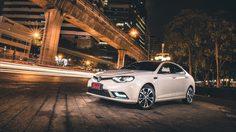 MG เผย 4 แกนหลัก ก้าวข้ามสิ่งเดิมๆ สู่การเป็น Smart Car Technology