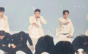 NU'EST W เปิดฉากคอนเสิร์ต 3 รอบที่กรุงโซลสุดยิ่งใหญ่ - คิวหน้ามาไทย!