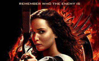 The Hunger Games : Catching Fire  เกมล่าเกม 2 แคชชิ่งไฟเออร์