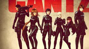 Gantz ประกาศจจบในอีก 2 ตอน ใน Young Jump