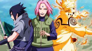 บทสัมภาษณ์ของอาจารย์ มาซาชิ คิชิโมโตะ ผู้เขียนและวาด Naruto!!