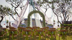 สุดโรแมนติก! สถานที่จัดงานแต่งงานชายทะเล หาดสวย ชิลสบาย ใกล้กรุงเทพ