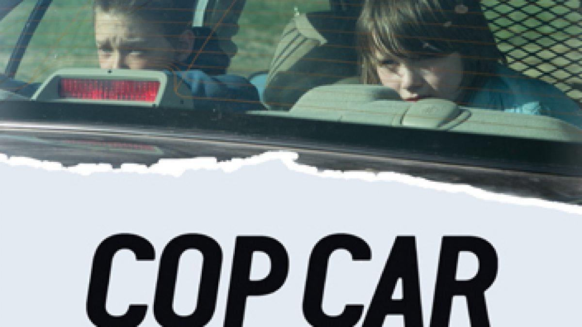 Cop Car ล่าไม่เลี้ยง - ตัวอย่างภาพยนตร์
