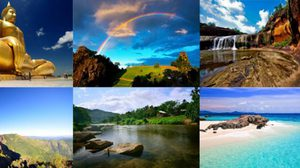 10 ที่เที่ยวเมืองไทย ปี 2015 ควรค่าแก่การไปเยือน