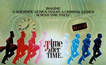 11 สุดยอดอันดับหนัง Time Machine