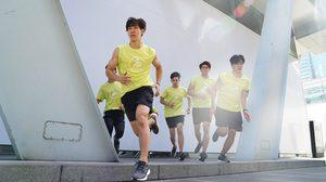 เผยเทคนิคเด็ด พลิกชีวิตนักวิ่งหน้าใหม่ สู่การเป็นนักวิ่งอาชีพ ! โดย โค้ชอาดิดาส
