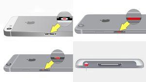 แถบวัดความชื้นของ Apple อยู่ตรงไหน? ตรวจเช็ดด้วยตัวเองก่อนส่งเคลม