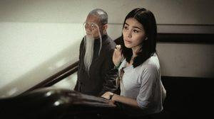 """""""จันจิ"""" ประเดิมหนังเรื่องแรกเป็นสาวหมวยขาลุย ใน """"อาม่า"""""""