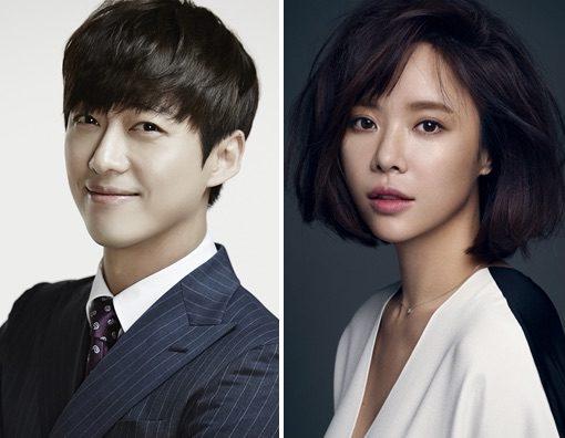 เรื่องย่อซีรีส์เกาหลี Handsome Guy and Jung-Eum
