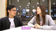 จะเป็นอย่างไร? เมื่อหนุ่มวัยรุ่นไทยอยากจีบสาวญี่ปุ่น โดยใช้มุขเสี่ยวไทยแบบนี้