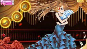 เกมส์แต่งตัว Real Flamenco