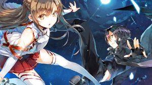 SAO กำลังจะมีมังงะภาคแยก 2 ชุด ในเดือน มิ.ย. 2013