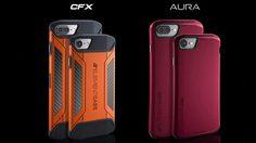 Element Case เปิดตัว สุดยอดเคสระดับพรีเมี่ยมสำหรับ iPhone 7 และ iPhone 7 Plus