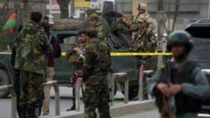 'ตอลิบาน' โจมตีสถานีตำรวจในอัฟกานิสถาน มีผู้เสียชีวิตและบาดเจ็บ
