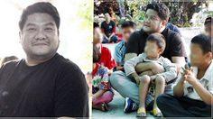 ภาพน่าประทับใจของ เบน ชลาทิศ… 'ทูต UNAIDS' คนแรกของประเทศไทย
