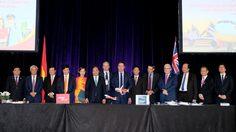เวียตเจ็ทเตรียมเปิดเที่ยวบินตรง เชื่อมเวียดนามสู่ออสเตรเลีย