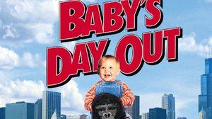 ช่อง 3 Family เสิร์ฟความน่ารักของเจ้าหนูเบบี้ บิ้งค์ ในภาพยนตร์แสนซน จ้ำม่ำเจ๊าะแจ๊ะ ให้เมืองยิ้ม (Baby's Day out)