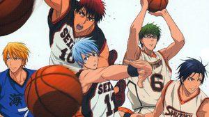 Kuroko no Basket พร้อมปล่อยซีซั่น 2 แล้ว