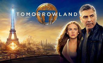Tomorrowland ผจญแดนอนาคต