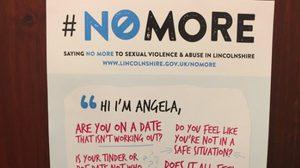 สภาอังกฤษ คิดโค้ดลับให้ผู้หญิงใช้ขอความช่วยเหลือเมื่อถูกคุกคามทางเพศ