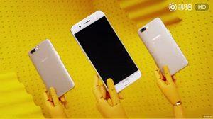 Oppo ปล่อยตัวอย่างคลิปโฆษณา Oppo R11 ตัวอย่าง 3สีพร้อมยืนยันกล้องคู่แน่นอน!!