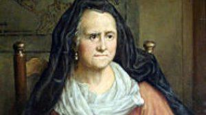 มาเรีย ซิลเบลล่า มาเรียน – Maria Sibylla Merian