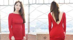 5 ไอดอลสาวเกาหลีที่มีอวัยวะสุดเพอร์เฟ็ค จนน่าอิจฉา!
