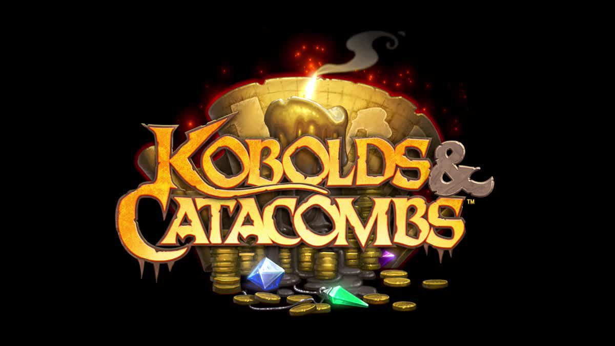 [Hearthstone] Kobolds & Catacombs Gameplay [THAI]