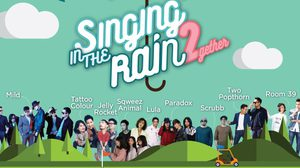 Singing in the rain 2gether