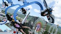 Fuji-Q Highland สวนสนุกชื่อดัง แห่งแดนปลาดิบ เปิดให้เข้าฟรี กรกฎาคมนี้