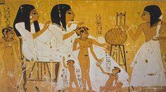 8 เรื่องอียิปต์โบราณ ที่คุณอาจไม่เคยรู้