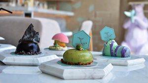 Shugaa room for dessert (ชูก้า) หอมหวานจนสุดซอย สุขุมวิท 61