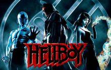 Hellboy ฮีโร่พันธุ์นรก