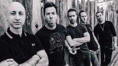 Simple Plan พร้อมระเบิดความมันด้วยคอนเสิร์ตในไทย คืนนี้!!