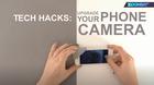 Simple Photography Hacks
