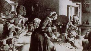12 พฤษภาคม วันพยาบาลสากล