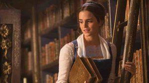 เอ็มมา วัตสัน ปฏิเสธบท ซินเดอเรลลา ก่อนมารับบท เบล ใน Beauty and the Beast