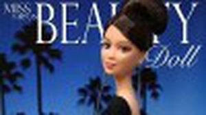 Miss Beauty Doll 2011 Japan การประกวด บาร์บี้ นานาชาติ